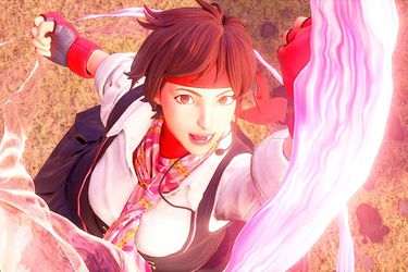 Sakura, Blanka y Sagat regresarán a Street Fighter 5
