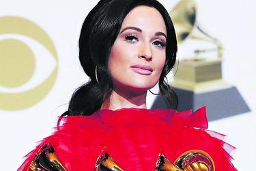 Grammy: ¿Un nuevo momento para el pop?