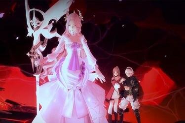 Vean un par de trailers de Fantasian, lo nuevo del creador de Final Fantasy