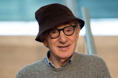 Woody Allen revive en España: estrenan su nueva película en San Sebastián
