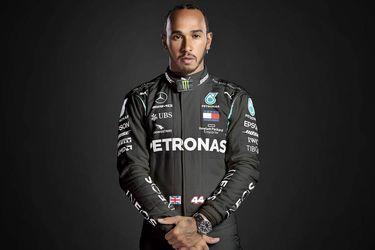 Lewis Hamilton es el octavo deportista mejor pagado del mundo en 2021