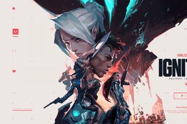 Con un tráiler cinemático y uno de gameplay Valorant celebra su lanzamiento oficial
