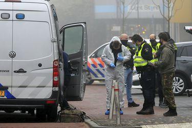 Ataque explosivo afecta a recinto de pruebas de coronavirus en Holanda
