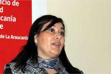 El destino político de Katia Guzmán, la polémica seremi de Salud de la Araucanía que quiso ser senadora