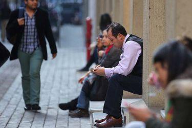 Mercado laboral en crisis: empleo cae 20%  y personas sin trabajo superan los 3 millones