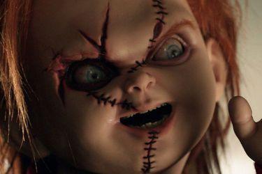 La serie de Chucky tuvo que retrasas sus trabajos al 2021 por culpa del coronavirus