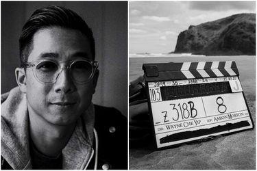 Wayne Che Yip será el encargado de dirigir cuatro episodios de la serie de El Señor de los Anillos