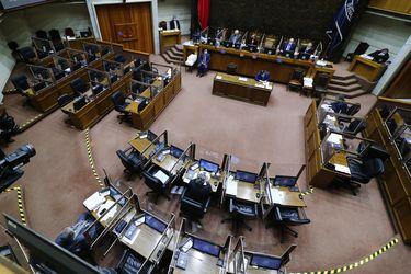 Faltó un voto: Senado desecha propuesta de Comisión Mixta que levantaba inhabilidades para alcaldes y parlamentarios