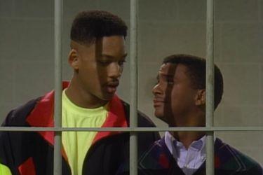 El episodio en el que El príncipe del rap critica el racismo por parte de la policía