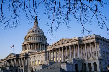 Capitolio y Senado