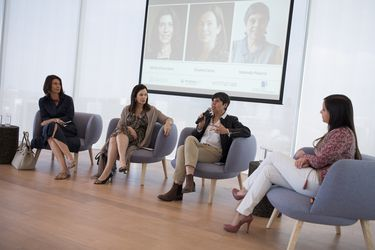 ProVida AFP realiza charla sobre la importancia de las redes de mujeres en las organizaciones
