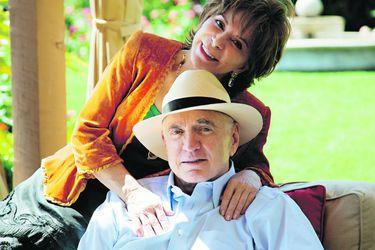 Muere William C. Gordon, segundo marido y fuente literaria de Isabel Allende
