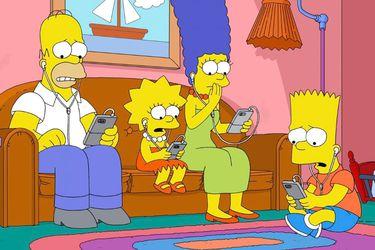 Fox renovó a Los Simpson para su temporada 33 y 34
