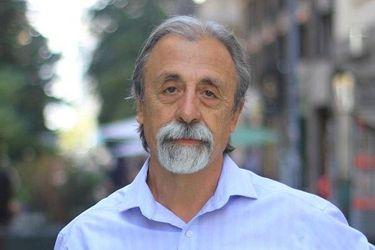 """Luis Mesina (Ind): """"No creo que sea en la Constitución donde quede establecido esta nueva propuesta previsional"""""""