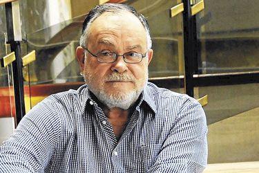 Escritor argentino Mempo Giardinelli es el ganador del Premio Manuel Rojas