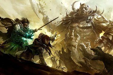 Guild Wars 2 despidió a dos de sus guionistas por pelea en Twitter