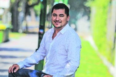 """Claudio Barahona, de Alaya Capital Partners: """"Es paradójico que una AFP pueda invertir en un fondo de venture capital en EEUU pero no en uno chileno"""""""