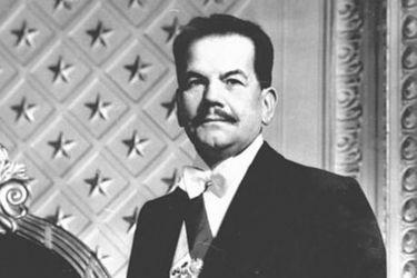 Las desconocidas películas sobre Pedro Aguirre Cerda que recuperó la Cineteca Nacional