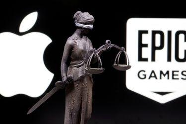 El épico juicio entre Apple y creadores de Fortnite concluye sin un claro ganador: ambas compañías deberán cambiar sus políticas
