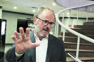 Bernardo Larraín no competirá para presidir la CPC y Sofofa se dará tiempo para definir candidato