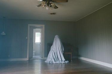 A ghost story: la casa de los espíritus