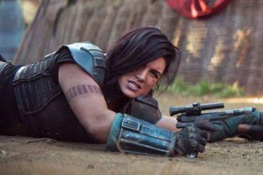 Lucasfilm reemplazaría a Gina Carano como Cara Dune