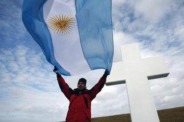 Identifican otros seis soldados argentinos caídos en la guerra de Malvinas
