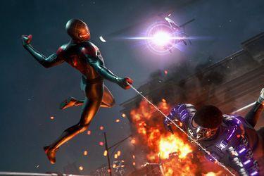 Peter Parker no será jugable en Spider-Man: Miles Morales