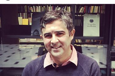 Recio, sensible, sagaz: la exigente vara crítica de Juan Manuel Vial