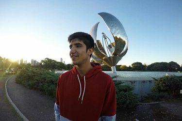 Atrapado en Argentina: el voleibolista Banda lleva dos meses intentando sin éxito volver a Chile