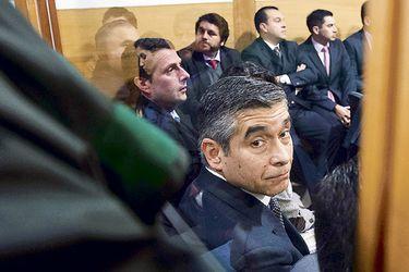 Operación Huracán: citan a 314 testigos y juicio podría durar tres meses