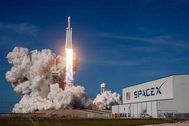 SpaceX y su exitosa misión: ¿cuáles son los próximos desafíos espaciales?