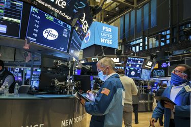 Noviembre histórico: bolsas mundiales anotan mejor mes hasta un nuevo récord y el precio del cobre se acerca a los US$3,50