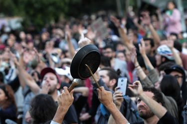#LTenVivo | Explicación social a la crisis