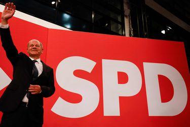 El Partido Socialdemócrata gana las elecciones federales de Alemania