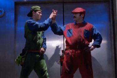 La película de Super Mario Bros recibió un corte extendido con 20 minutos adicionales gracias a las escenas eliminadas rescatadas de un VHS