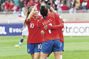 Se activa interés por Copa del Mundo femenina