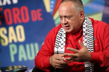 """Director de El Nacional de Caracas califica como """"expropiación"""" millonario fallo contra el diario a favor de poderoso dirigente chavista"""