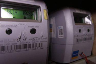 Nuevos medidores electricos