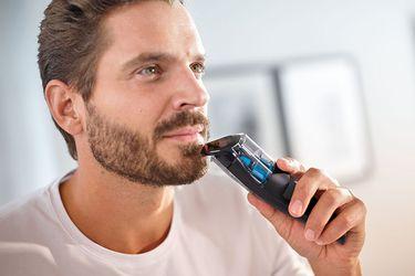 Cómo elegir una trimmer o recortadora de barba