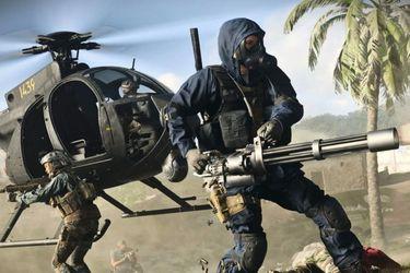 Call of Duty: Warzone remueve todos su vehículos temporalmente debido a un glitch