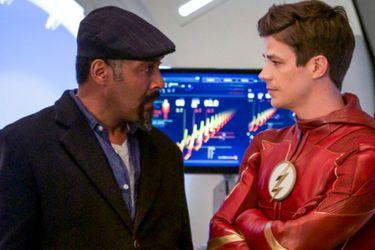 """The Flash usará a Joe West para abordar """"los cambios sociales que están ocurriendo en el mundo"""" en la temporada 7"""