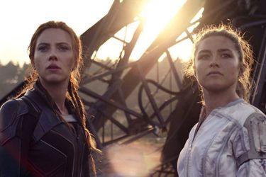 Disney postergó los estrenos de Black Widow, Los Eternos y Shang-Chi