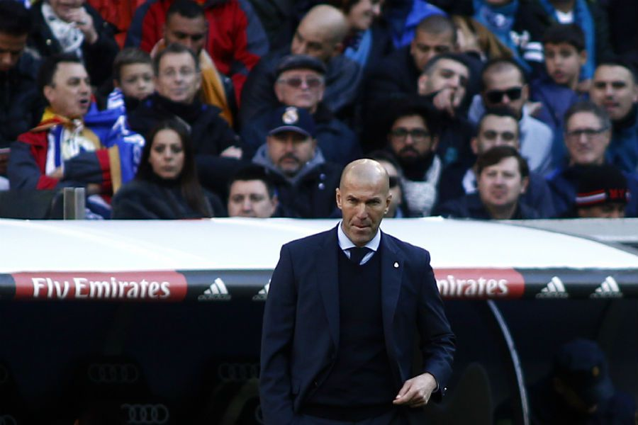 Real Madrid's French c(20952233)