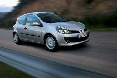 En su mejor época: el Renault Clio cumple 30 años