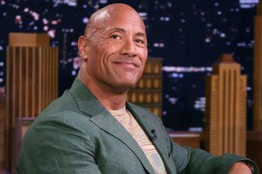 "Dwayne ""The Rock"" Johnson y su familia se contagiaron de COVID-19"
