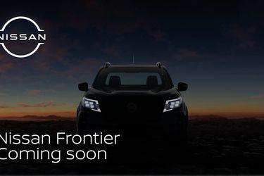 Nissan adelanta la nueva NP300 Navara que presentará a inicios de noviembre