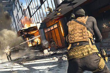 Un extraño mensaje comenzó a aparecer en Call of Duty: Warzone