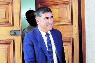 RN pide al gobierno que margine al PS de diálogo por futuros nombramientos