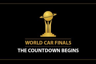 ¡Dan a conocer los finalistas al World Car of the Year 2021!
